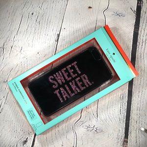 NWT! Kate Spade iPhone 6 Plus Case